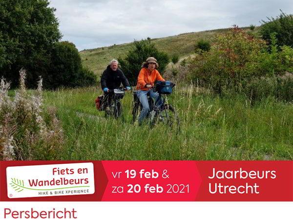 header persbericht fietsen